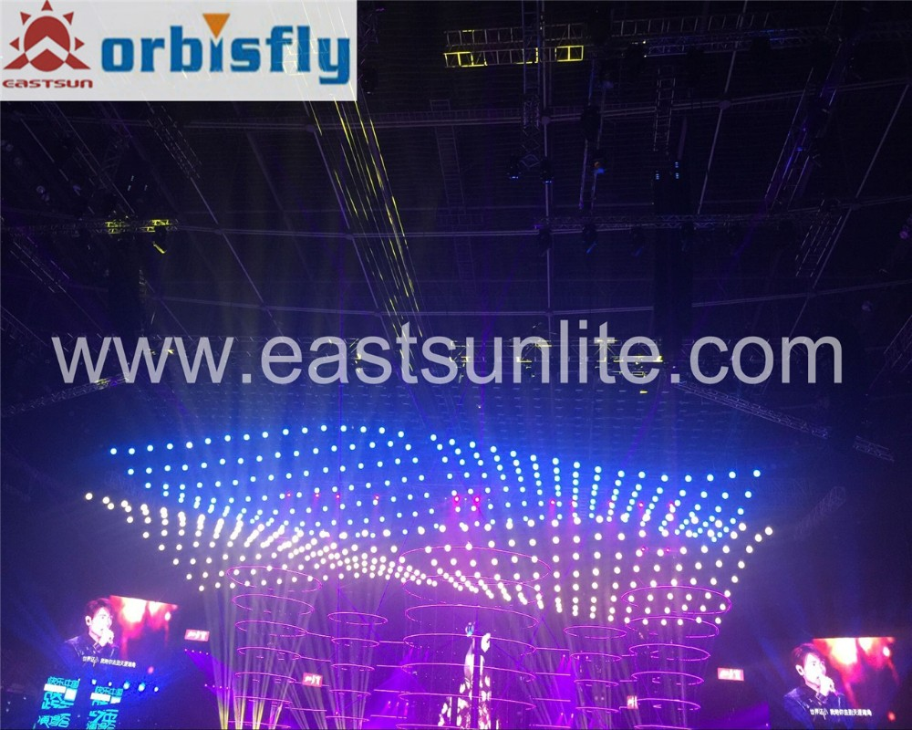 Orbis Fly Kinetic Light System Product On Alibaba