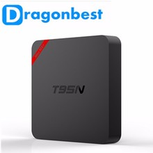 2016 movies smart / i stream full hd 1080p video T95n S905 S905 1g 8g1g 8gQuad core android 5.1 MINI MX tv box