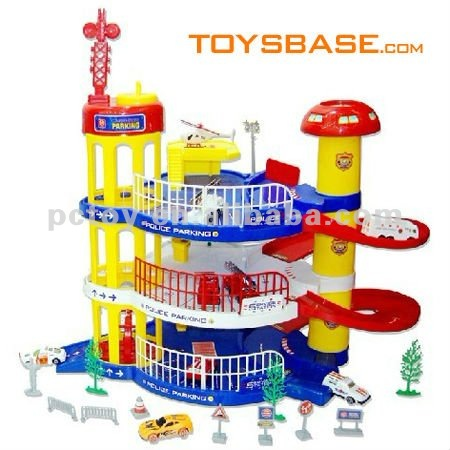 kind spielzeug auto parkhaus andere spielzeuge und hobbys produkt id 544093147. Black Bedroom Furniture Sets. Home Design Ideas