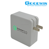 qualcomm quick charger 2.0 technology super capacitor portable usb home charger