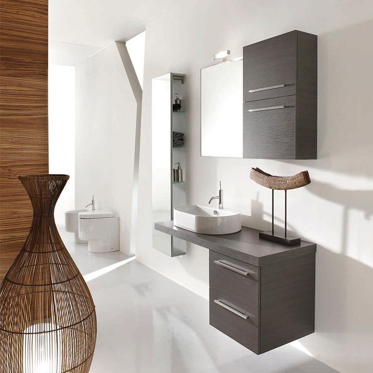 Venta al por mayor muebles cuarto de baño baratos-Compre ...