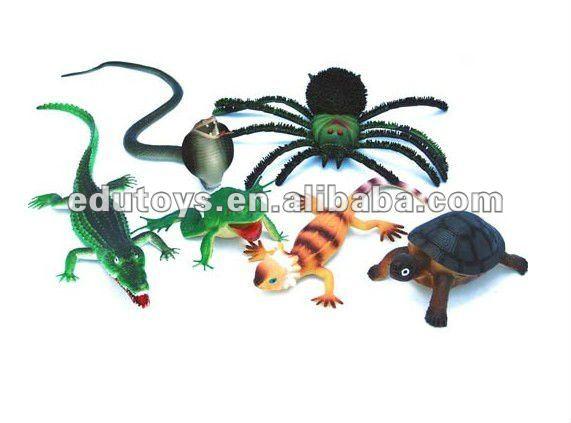 big robot amphibiens animaux jouets en plastique autres. Black Bedroom Furniture Sets. Home Design Ideas