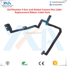 Flexible Gimbal Camera Ribbon Flat Cable Replacement Fit For DJI Phantom 4 Drone AA3493