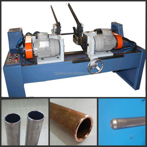 Tube End/Rod End Finishing Machines for both sides chamfering