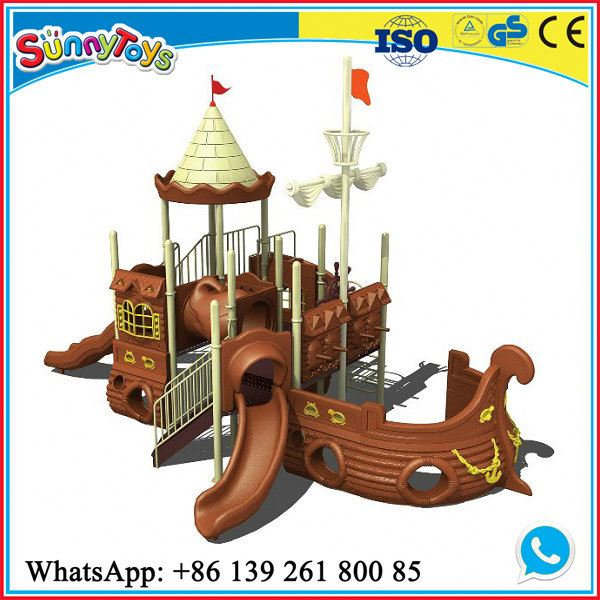 Children Games High Quality iso toddlers outdoor play equipment for preschool ST.KS289