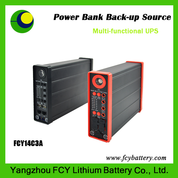 24v 24Ah lithium iron battery for solar power backup, ups and lighting system