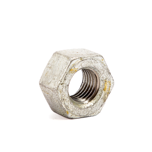 stainless steel hex nut iso 4034 m32 m64