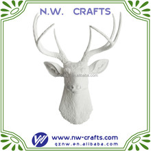 white deer head white deer head suppliers and at alibabacom