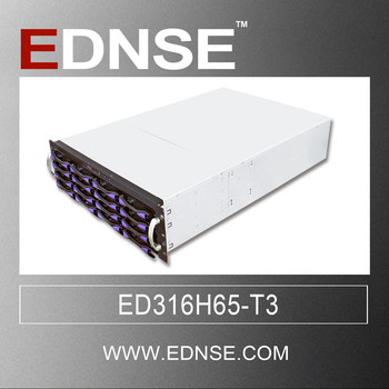 ED316H 3U bitcoin rig chassis