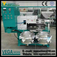 Eco-Friendly cold press equipment oil extraction China manufacturer