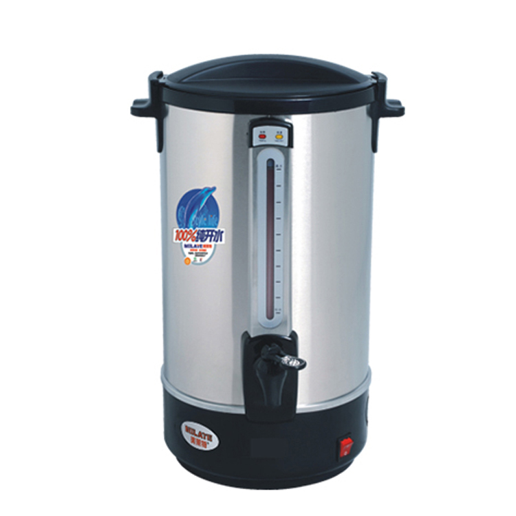 30L American Style 2-Layer Restaurant Kitchen Electric Hot Drinking Water Boiler
