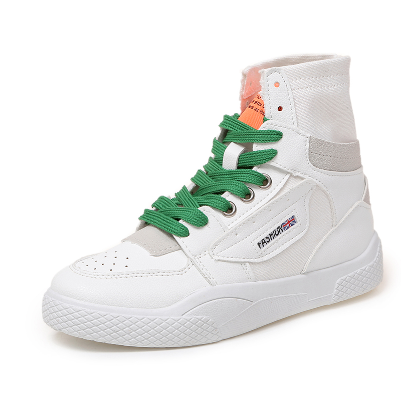 95200ce48 Модная женская обувь с высоким воротником; спортивная обувь и ботинки; женские  кроссовки