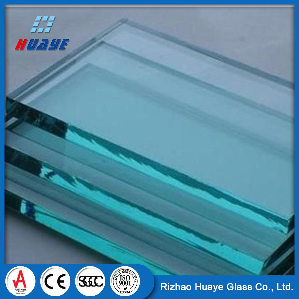 Puerta corredera de cristal nuevo precio de 12mm de - Precio del vidrio ...