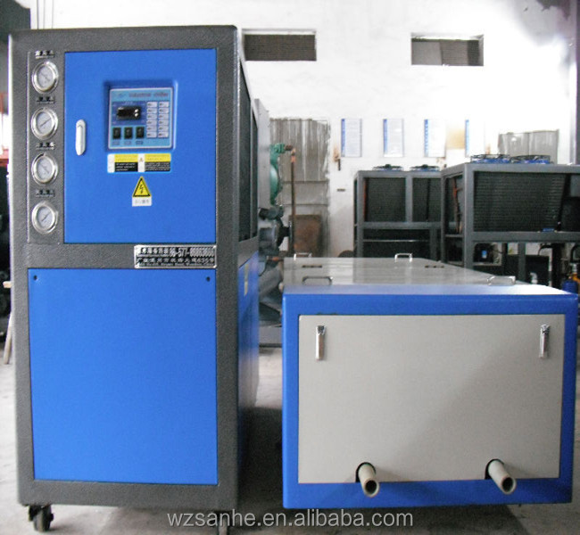 2kg and 5kg Block ice making machine Block ice production line