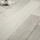 Flame resistant grey core laminate flooring 12mm