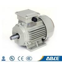 Ac able y2 series y motor electric 18hp