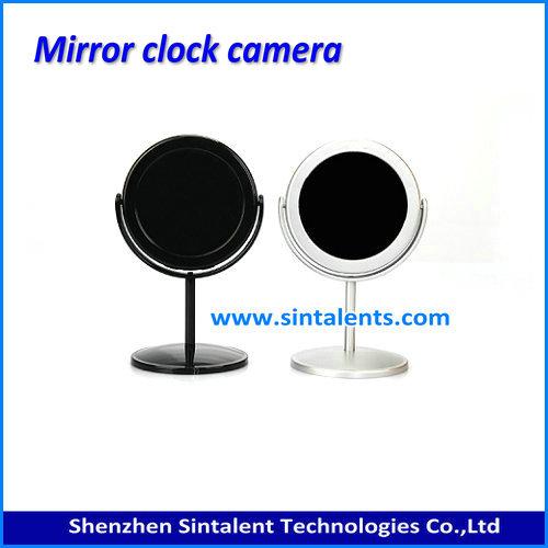 CCTV Camera wifi clock P2P camera Mini Camera