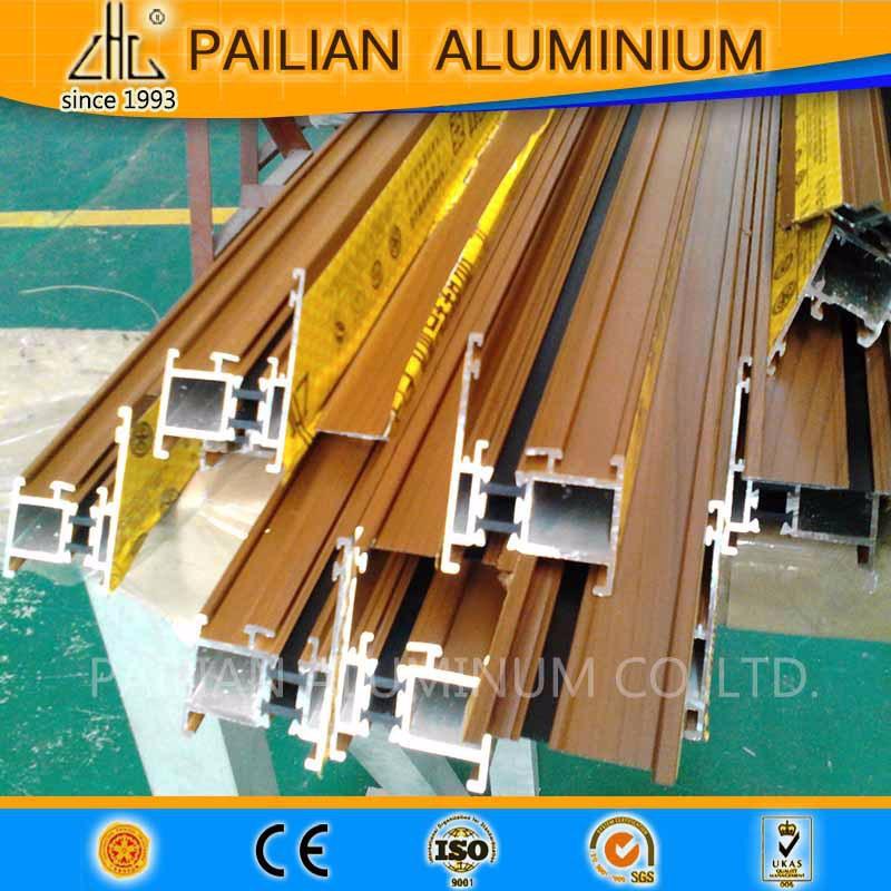 Estándar De Australia De Partición De Aluminio/marco De Ventana De ...