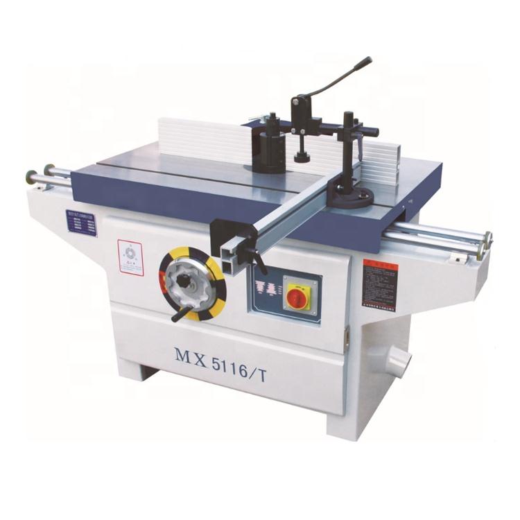 MX5116T máy ép gỗ trục chính giá máy