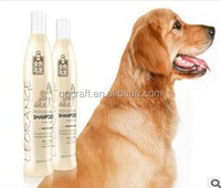 Natural Pet Shampoo and shower