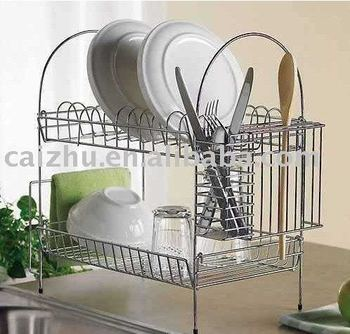 Plate holder & Plate Holder - Buy Plate HolderMetal Dish RackPlate Rack Product ...