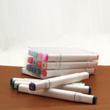 Copic Alcohol Dual Tip Permanent Markers