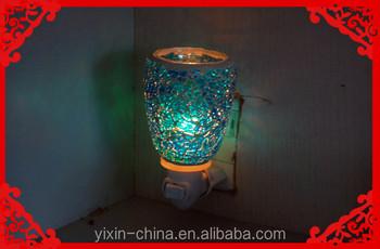 Mosaic Decorative Plug In Night Lightswall Plug Night Lights 16041910