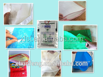 xinfeng Customized 100% new material pp woven bag for rice,sugar,flour,grain,fertilizer packaging bag