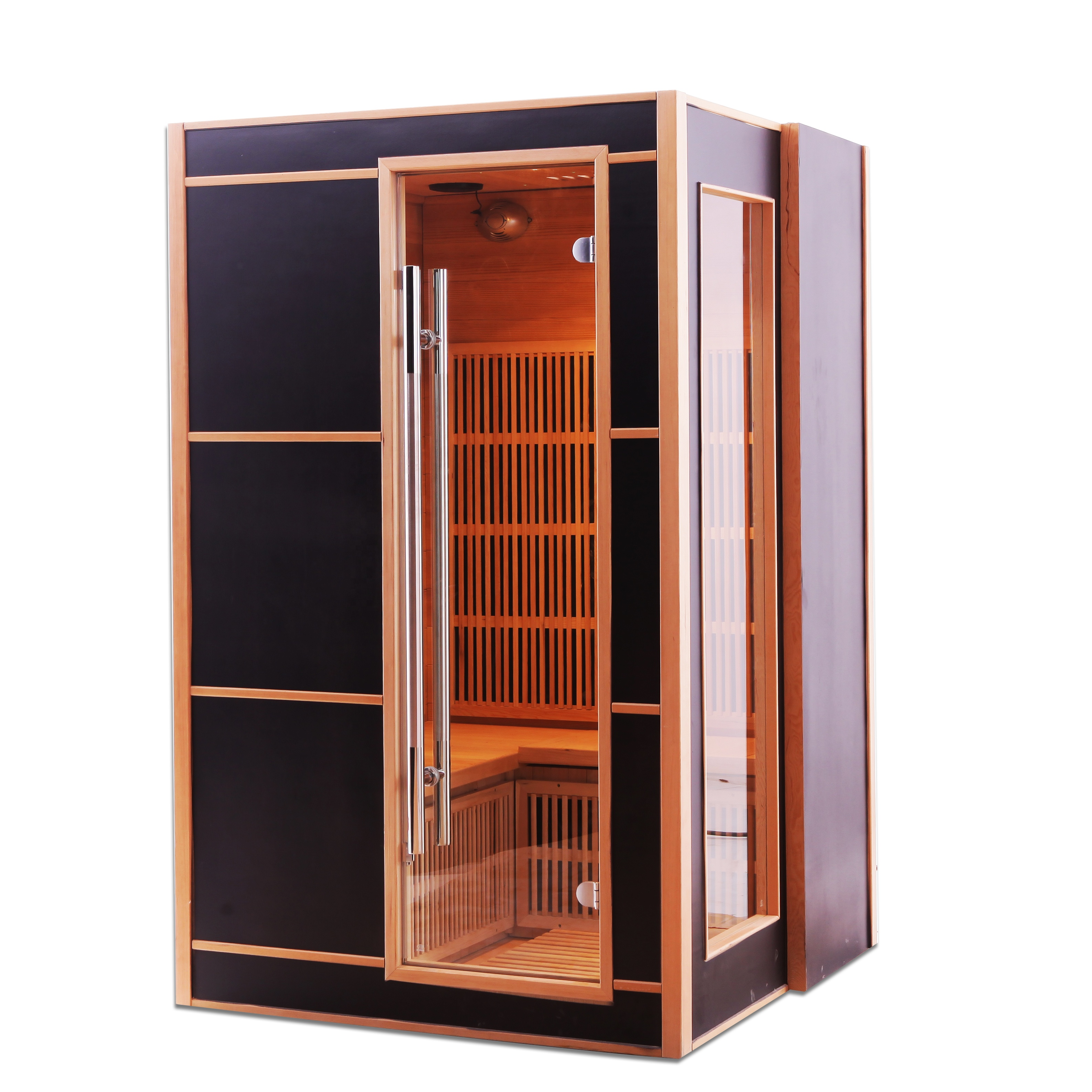 Infrared sauna korea/far infrared sauna spa dry/far infrared fitness sauna rooms