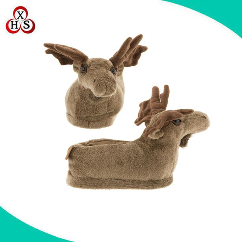 Bunny slipper adult