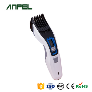 Electric Barber Hair Shaving Machine Trimmer Tool Hair Clippers for Men