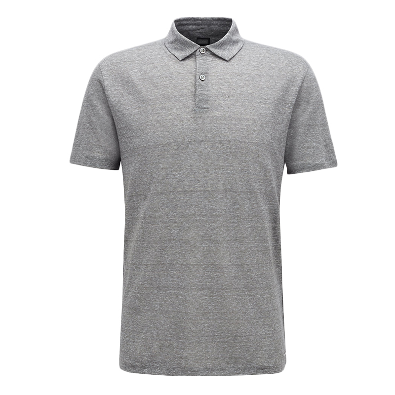Design Your Own Solid Color Wholesale T shirt Polo Shirts Customized Logo, Customizable