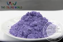 Special Purple Color Pearlescent pigment,pearl luster pigment,Mica Powder DIY  Makeup Nail Design ,Nail Polish 1 lot= 50g