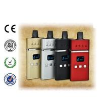 Ibuddy First Product 1000mAh Big Capacity E Cigarette Expure Bullet
