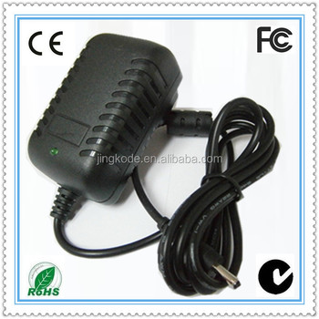 Adapter (2 Amp 12v) Dc 12v 2a Cctv Security Camera Power Supply ...