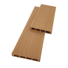 CE passed wpc balcony flooring plastic timber composite decking