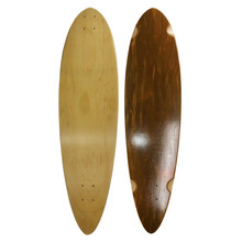 Nova Forma 100% Canadian Maple <span class=keywords><strong>Skate</strong></span> Em Branco plataforma do <span class=keywords><strong>longboard</strong></span> Arrabio