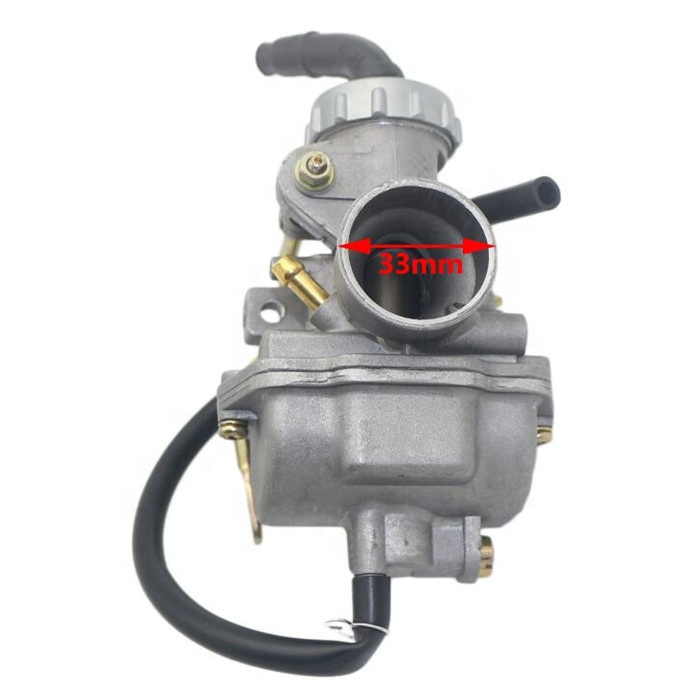 Atv,rv,boat & Other Vehicle Just Carburetor Pz19 Hand Choke Carb 50 70 90cc 100 110cc 125cc Atv Sunl Nst Chinese Parts Factories And Mines
