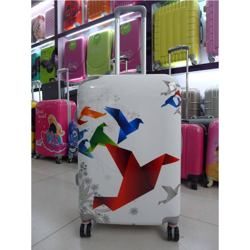 Cute Travel Hard Luggage, Cute Travel Hard Luggage Suppliers and ...