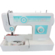 653 household sewing machine with automatic needle treader