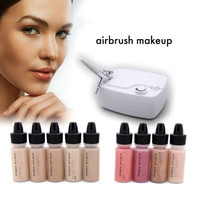 Professional Cosmetic Airbrush Makeup Foundation