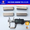 huazuan Hard Rock Stone Tools Diamond Cutting Granite Marble Segment