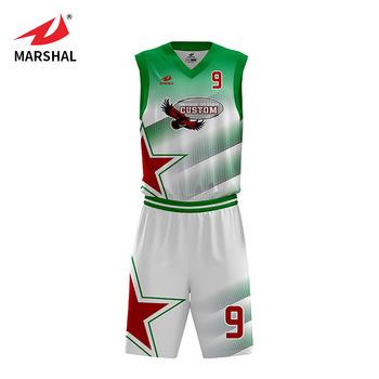 512450911ac7 2018 cheap euroleague reversible latest basketball uniform basketball jersey