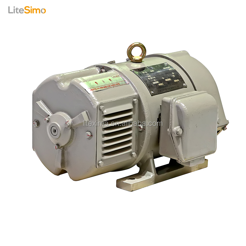 2018 low noise 240v dc motor 25kw dc motor dc motor 5000w with low price