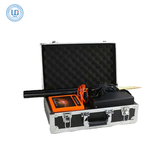 Mobile water detector admt-100s 100 Meters Portable Borehole Water Detection For Underground Water
