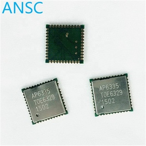 New Original QFN BT Module AP6335 WIFI IC