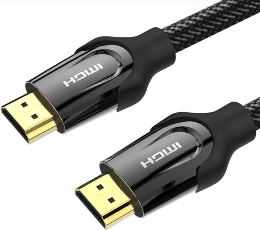 V2 1 Hdmi Cable Support 48gbps And 4k120fps 8k100 120fps