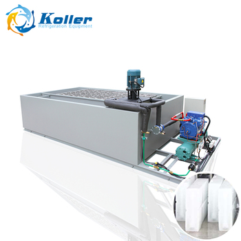 Commercial Ice Block Making Machine Price Used Block Ice ...
