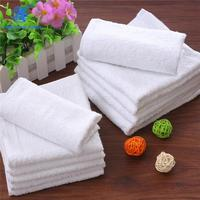 bulk wholesale terry cotton disposable face cloth