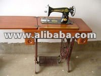 Allied Sewing Machine